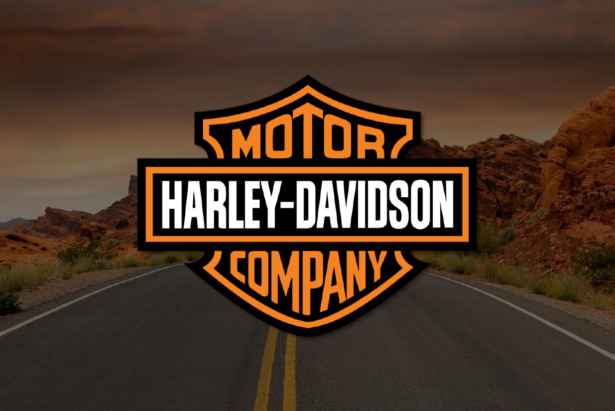 Nouveauté constructeur Harley-Davidson