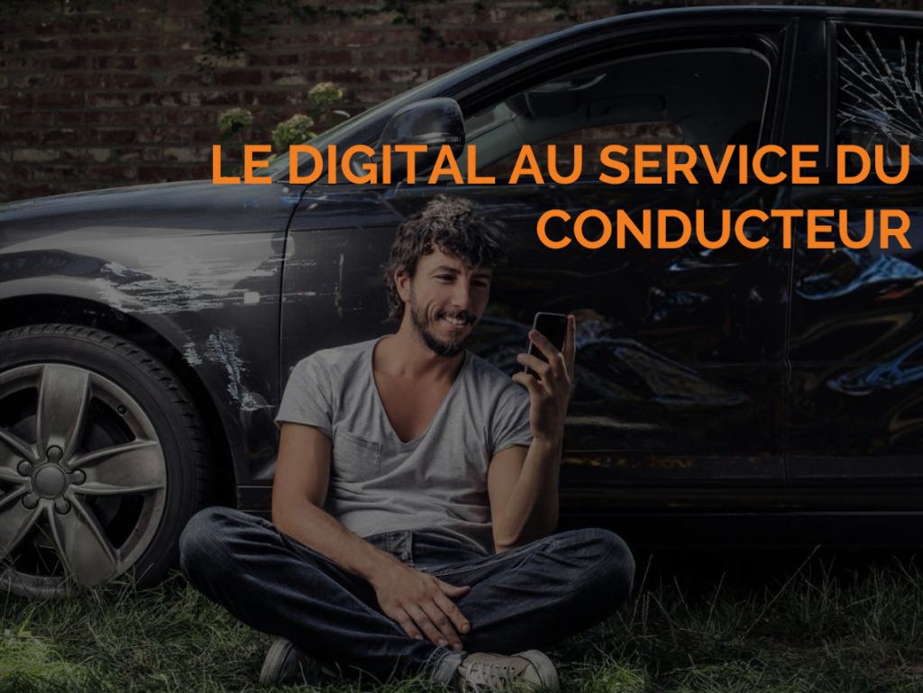 Le digital au service du conducteur